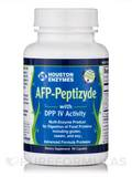AFP-Peptizyde with DPP IV Activity (Rice Bran) 90 Capsules