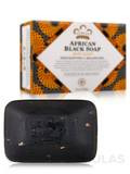 African Black Bar Soap - 5 oz (141 Grams)