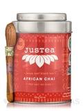 African Chai Tin - Loose Leaf Purple Tea - 4.1 oz (115 Grams)