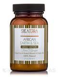 African Earth & Sea Daily Detox Face Masque - 5 oz (150 ml)
