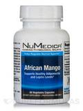 African Mango 60 Vegetable Capsules