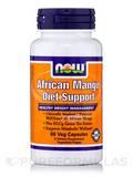 African Mango Diet Support 60 Vegetarian Capsules