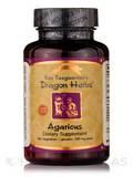Agaricus 500 mg - 100 Vegetarian Capsules