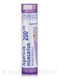 Agaricus Muscarius 200ck