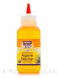 Agave Nectar (Light, Organic) 17 oz