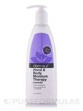 Hand & Body Moisture Therapy Lavender 12 oz