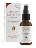 Age Spot Lightening Face Serum with Hyaluronic Acid & Gigawhite™ - 0.47 fl. oz (13.5 ml)