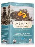 Aged Earl Grey Black Tea - 18 Tea Bags