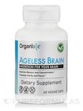 Ageless Brain - 60 Veggie Caps