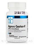 Agnus Castus-V - 60 Vegetarian Capsules