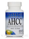 AHCC 500 mg 60 Capsules