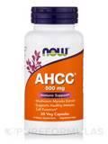 AHCC 500 mg - 60 Vegetarian Capsules
