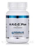 A.H.C.C. Plus 60 Vegetarian Capsules