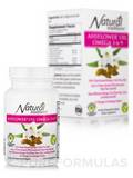 Ahiflower® Oil Omega 3-6-9 - 90 Vegetable Softgels