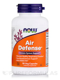 Air Defense® with Paractin® - 90 Veg Capsules