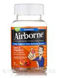 Airborne® Adult Gummies (Assorted Fruit Flavors) - 21 Gummies