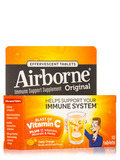 Airborne® Effervescent (Orange Flavor) 10 Count