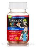 Airborne® Kids Gummies (Assorted Fruit Flavors) - 21 Count