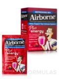 Airborne® Plus Energy (Berry Flavor) 9 Count