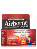 Airborne® Immune Support Effervescent Tablets, Berry Flavor - 10 Tablets