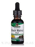 Black Walnut Extract (Alcohol-Free) 1 fl. oz