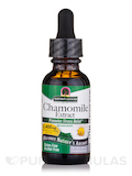 Chamomile Flower Extract (Alcohol-Free) 1 fl. oz