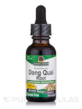 Dong Quai Root Extract (Alcohol-Free) 1 fl. oz