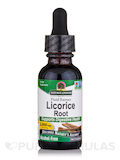 Licorice Extract (Alcohol-Free) 1 fl. oz