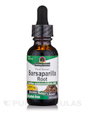 Sarsaparilla Extract (Alcohol-Free) 1 fl. oz