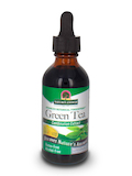 Super Green Tea Extract with Lemon Flavor (Alcohol-Free ) 2 fl. oz