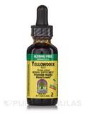 Yellowdock Extract (Alcohol-Free) - 1 fl. oz (30 ml)