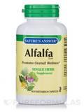 Alfalfa Leaf 90 Vegetarian Capsules