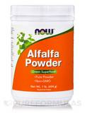 Alfalfa Powder - 1 lb (454 Grams)