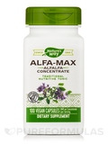 Alfa-Max (10X Concentrate) 525 mg 100 Capsules