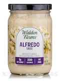 Alfredo Pasta Sauce Jar - 12 oz (340 Grams)