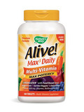 Alive!® Multi-Vitamin (No Iron Added) - 180 Tablets