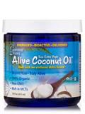Alive Coconut Oil® - 16 fl. oz (473 ml)