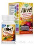 Alive!® Max Potency 30 Tablets