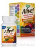 Alive!® Max Potency 60 Tablets