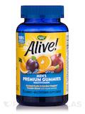 Alive!® Men's Gummy Multi-Vitamin - 75 Gummies