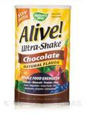 Alive!® Soy Shake Chocolate 1.3 lb