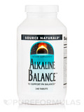 Alkaline Balance™ - 240 Tablets