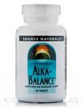 Alka - Balance 60 Tablets
