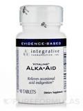 Alka-Aid Tablet 90 Tablets
