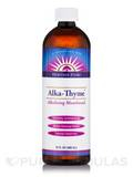Alka-Thyme™ Alkalizing Mouthwash - 16 fl. oz (480 ml)