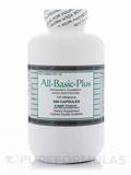 All-Basic-Plus 750 mg - 500 Capsules