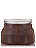 All Natural Body Scrub - Chocolatier's Gift with Nourishing Shea Butter, Brown Sugar and Raw Cacao -
