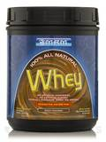 All Natural Whey Dutch Chocolate 1.01 lb