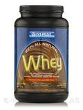 All Natural Whey - Dutch Chocolate - 2.02 lbs (917 Grams)