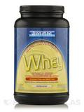 All Natural Whey (Unflavored) 2.03 lb